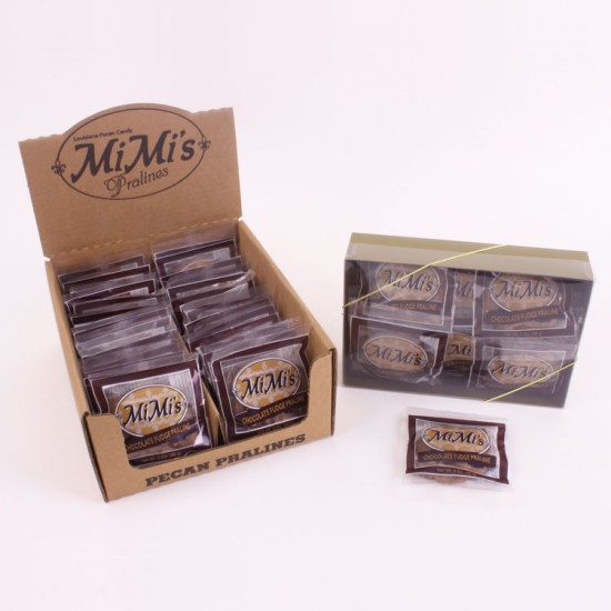 MiMi's Chocolate Fudge Pralines Gift Boxes