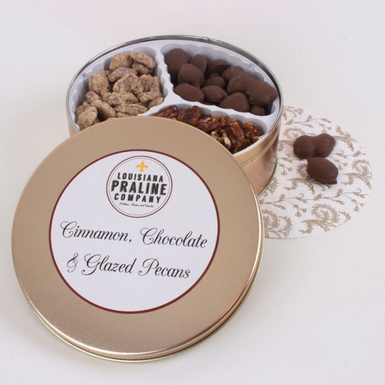 Pecan Lovers Assortment